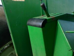 Oliver Hydraulic Console Trim 1755 1855 1955 2255 Tractors M 30 3025 Made In Usa