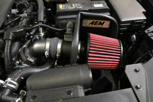 Aem Performance Cold Air Intake Fits 2020 Elantra 2 0l 19 20 Forte