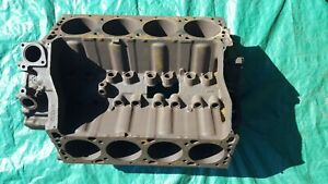 Oem 1970 1976 Cadillac 472 500 Engine Block 1485200 Mag Ok