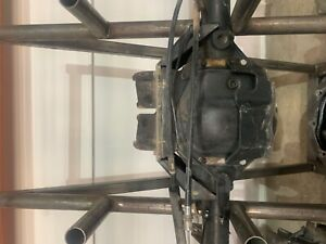 Jeep Dana 44 Rear Axle