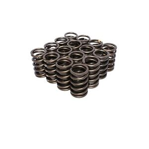 Comp Cams Dual 1 509 Valve Springs 112 1 900 For 665 Lift 924 16