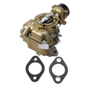 Replacement Carburetor Yf Carter Set For 1975 1982 Ford 250 300 Engine 6 Cylinde