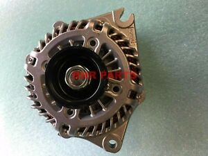 Ford Transit Alternator New Motorcraft Gl 8700 2015 150 250 350 350 Hd 230 Amp