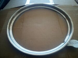 Vintage 16 Wheel Trim Ring Ford Chevy Dodge A432