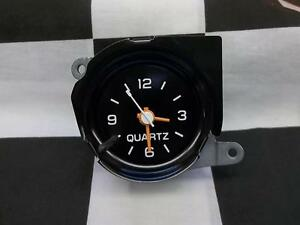 1981 1985 Chevy Truck Clock Nos