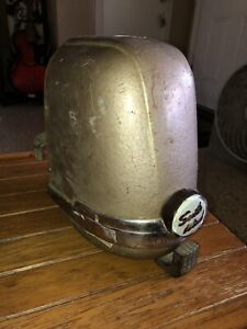 Antique Ford Car Truck Heater 1940 s Parts Restoration South Wind Stewart Warner