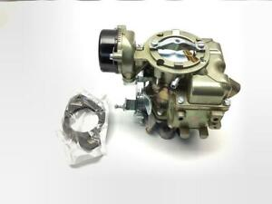 Carburetor For Ford Yf For Carter Type 240 250 300 6 Cil 1975 1982 1 Barrel