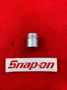 Snap On F261 13 16 3 8 Drive Sae 12 Point Sockets A1c