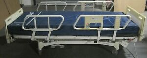 Hill rom Advance Series 2000 Electric Hospital Electric Bed 1130 mattress