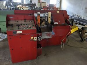 Doall C 305 A Horizontal Automatic Bandsaw