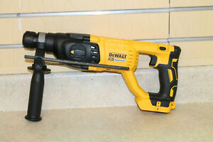 Dewalt Dch133 1 Sds Plus Brushless Hammer Drill Used Once Free Shipping