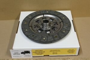 Chevrolet Clutch Disc 1932 1933 1934 1935 1936 1937