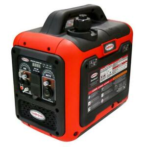 Simpson 1800 Watt Portable Inverter Generator Sig2218