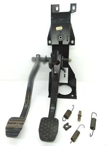 Bmw E30 Manual Brake Clutch Pedal Airbag Srs 318i 325i Coupe Convertible 3 Serie