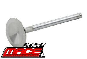 Mace Stainless Steel Intake Valve For Holden Ecotec L36 L67 Supercharged 3 8l V6
