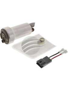 Walbro Performance Fuel Pump 400 Lph F90000262 Not For E85 Fp2139 Kit