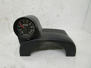 Vw 06 09 Passat New South Boost Gauge And Gauge Pod