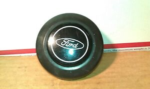 1981 Ford Courier Steering Wheel Horn Button Oem