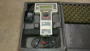 Tested Working Ford New Generation Star Tester Diagnostic Scanner Ngs 007 00500