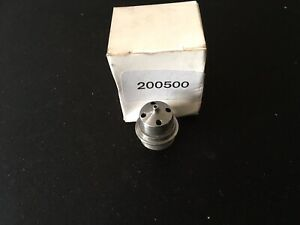 A047 Binks Hvlp Fluid Nozzle Bbr Series 200500 1 2mm