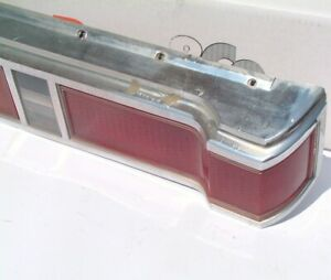1979 Olds Delta 88 Rh Taillight Right Housing And Lens 79