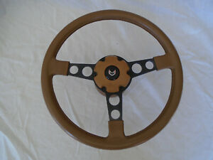 1978 1979 1980 1981 Trans Am Steering Wheel