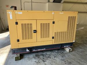 75 Kw Olympian Standby Generator We Ship