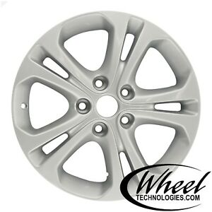 Dodge Durango 18 Wheel Rim 2011 2012 2013 2394