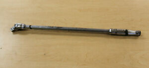 Snap On Sn18a 1 2 Breaker Bar used Free Shipping