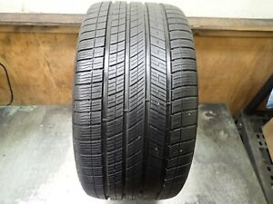 1 315 35 20 110v Michelin Pilot Sport A s 3 N0 Tire 8 32 0718