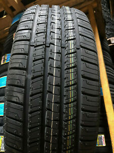 4 New 205 70r15 Kenda Kr217 Tires 205 70 15 2057015 R15 4 Ply All Season
