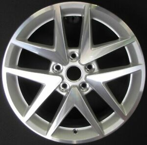 Ford Fusion 2010 2011 2012 17 Factory Oem Wheel Rim In 3797 9e5c1007bb