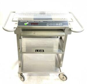 Scale tronix Pediatric Scale 4802 With Cart