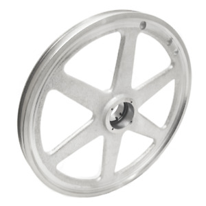 Hobart Saw Wheel Pulley For Model 6801 Replaces 104999