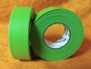 2x Flagging Tape Marking Ribbon High Visibility 250 Ships Free To Usa can