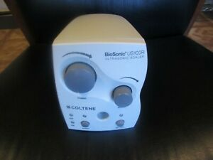Biosonic Us100r Dental Ultrasonic Scaler
