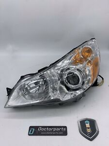 For 2010 2011 2012 Subaru Legacy outback Headlight Lamp Replacement Driver Side