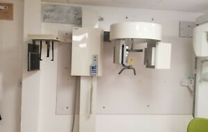 Dental X ray Sirona Orthophos 3 Pan ceph Film Based Excellent Condition