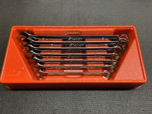 Snap On Sae Wrench Set