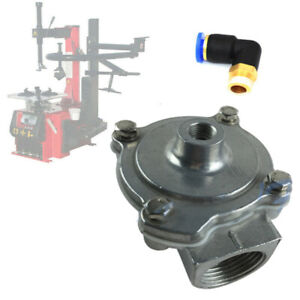 Tyre Tire Changer Bead Blast Air Control Valve For Corghi Accu Turn Snap On New