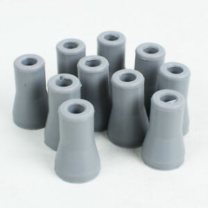 Usa 50pc Dental Se Saliva Ejector Replacement Rubber Valve Snap Tip Adapter Weak
