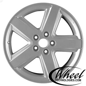 Dodge Avenger 18 Wheel Rim 2008 2009 2010 2011 2012 Wheel Rim 2434