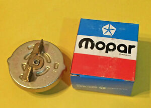 Vintage Mopar 72 73 74 Charger 72 73 74 Barracuda cuda Satellite Gas Cap