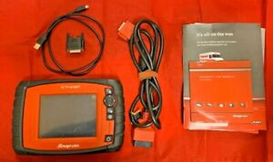 Snap On Ethos Plus Eesc319 Automotive Scan Tool Free Shipping