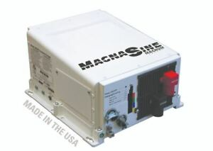 Magnum Ms2012 Inverter charger 2000w 100a For Wind Generator Solar Panel Rv