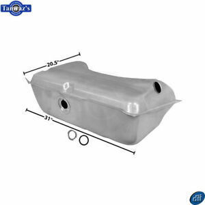 68 69 Barracuda 68 70 Dart Valiant Models Fuel Gas Tank Without Vent Pipe T86f