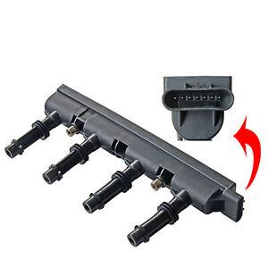 For Chevy Sonic Cruze Tracker Buick Encore 1 4l Ignition Coil 55579072 1208096
