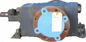 Northern Pump 4 Positive Displacement Pump Flange Connection 64253