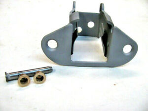 1955 56 57 Chevy Front Left Door Hinge Mounting Box For The Upper Or Lower
