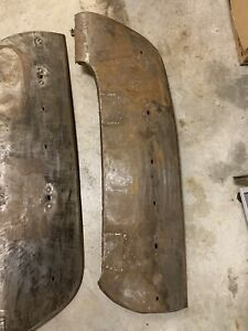 Buick Fender Skirts 1946 To 1949 Super8